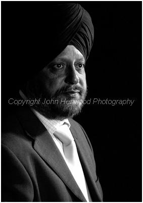 Mr. Dave Tatter Singh