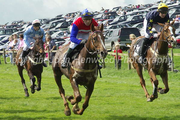 Dingley Point-to-Point