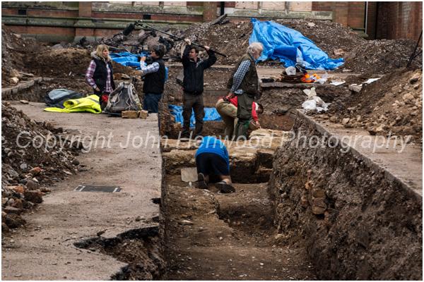 King Richard III  Dig