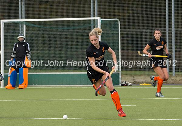 Jo Hunter (England U 21)