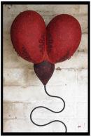 Love Heart - Detail