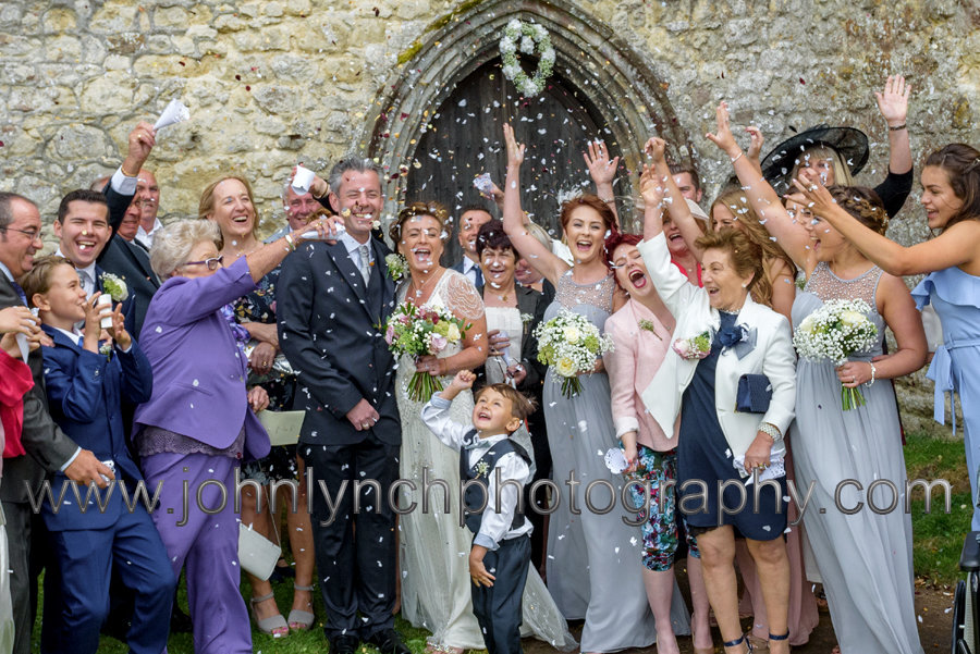 WEDDING PHOTOGRAPHY ASHFORD KENT