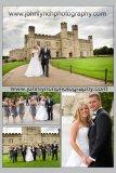 Leeds Castle Wedding Photographer - Maidstone