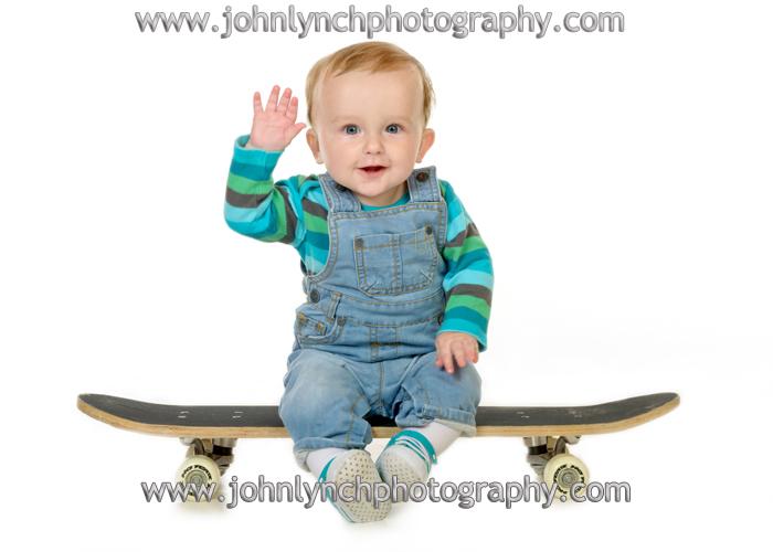 Ashford Kent Baby Photography