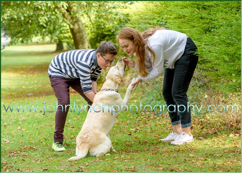 FAMILY PHOTO SESSIONS ASHFORD KENT PHOTOGRAPHER