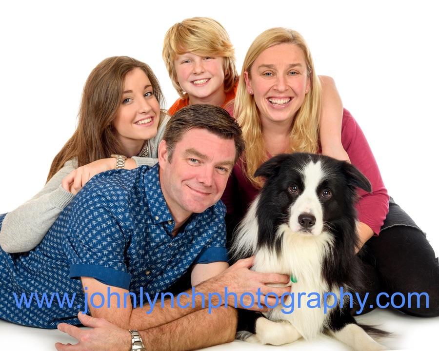 Ashford Kent Family Photography Studio Sessions