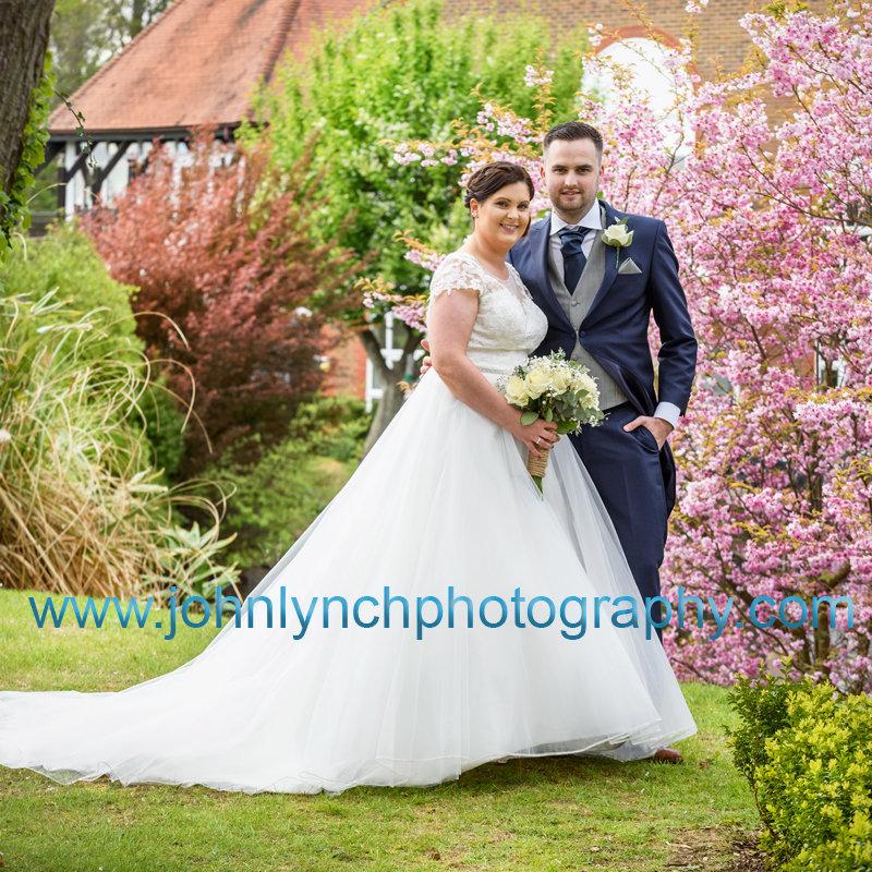 Tudor Park Marriott Hotel & Country Club Wedding Photography
