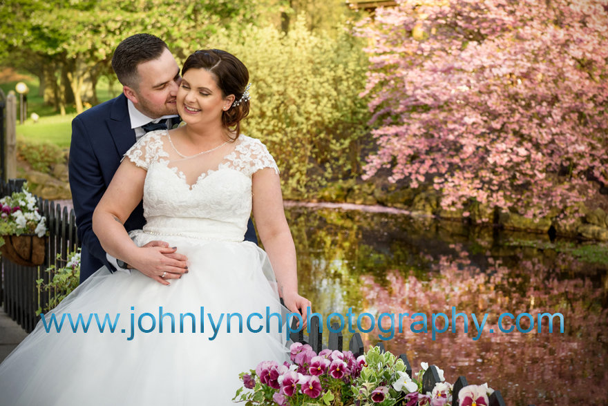 Tudor Park Marriott Hotel & Country Club Wedding Photography