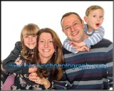 Family Studio Photography Ashford Kent