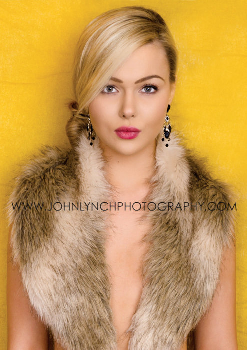 Maidstone Model Portfolio Photographer