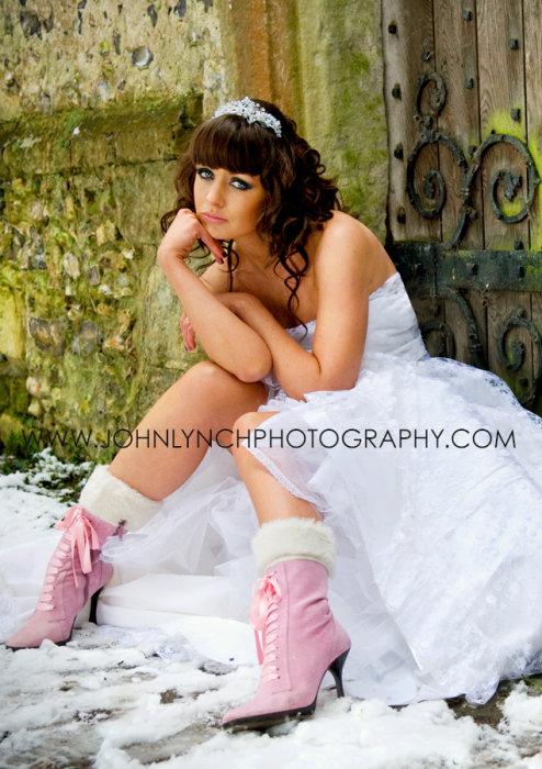 Fashion Bride Photography Ashford Kent