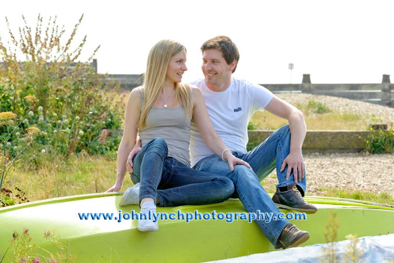 Couple Photography kent