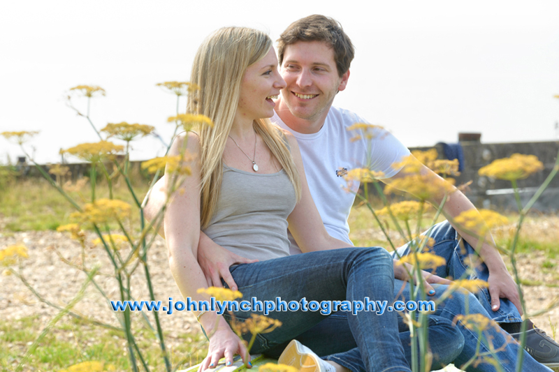 Couple Photography Kent