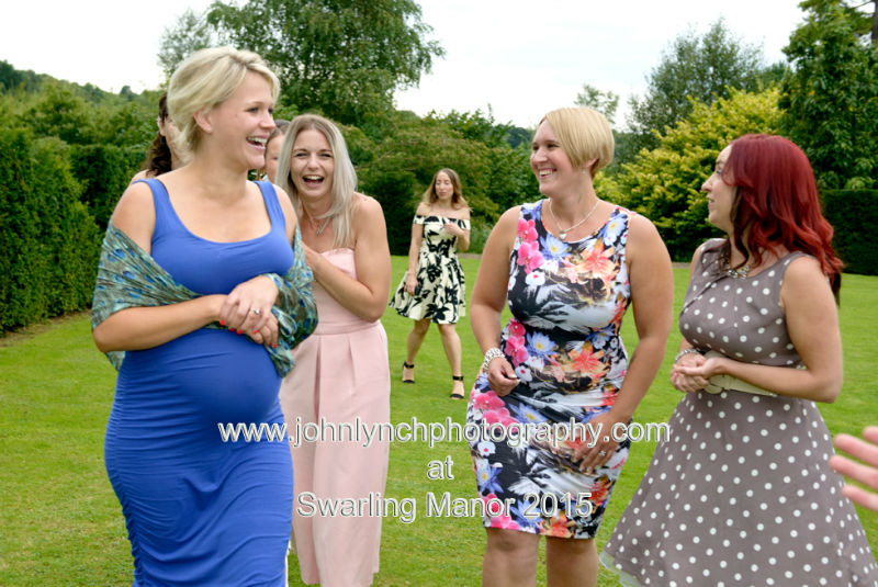 Swarling Manor Kent Wedding Photographer