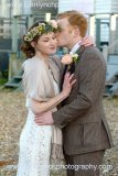 Wedding Photography at East Quay - Whitstable Kent
