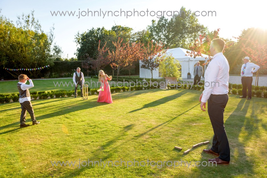 Wedding Photography at The Secret Garden Kent