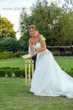 Wedding Photography at The Secret Garden Kent