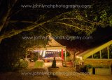 Wedding Photography at The Secret Garden Kent - PHOTOBOOTH SETUP