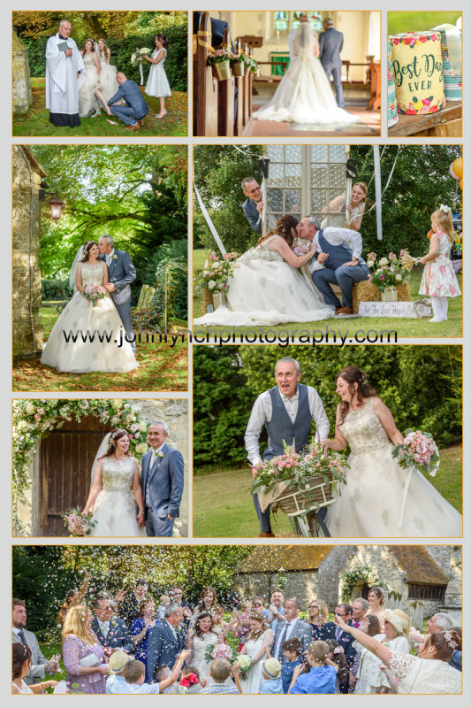 Wedding Photographer - Maidstone