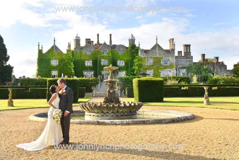 Eastwell Manor Wedding Photographer