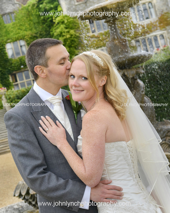 Wedding Photography Eastwell Manor Kent
