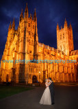 Wedding Photography Canterbury Cathedral Kent