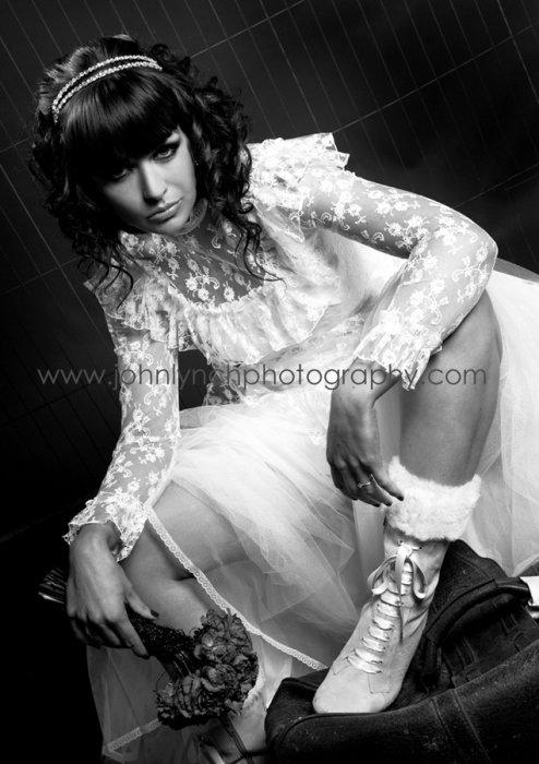 Bride Fashion Shoot