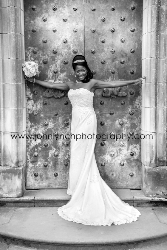 Port Lympne Hythe Wedding Photographer