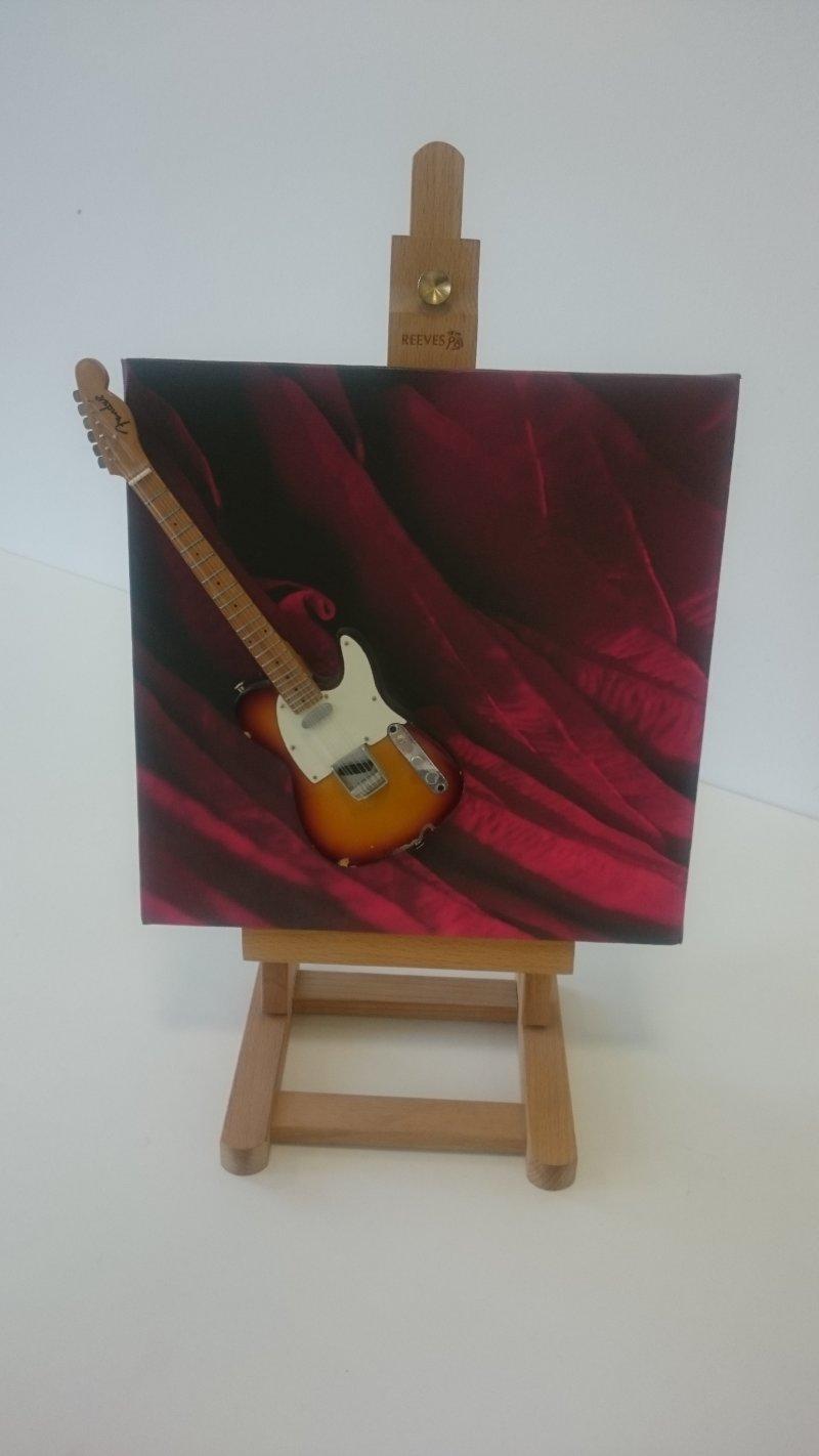 Guitar Lick 2nd version 2010