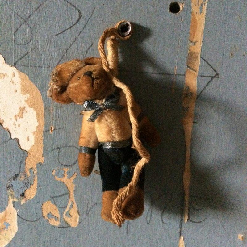 Incidental Sculptures