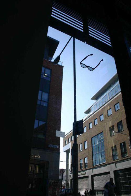 3D  The LAB Cube, Foley Street, Dublin