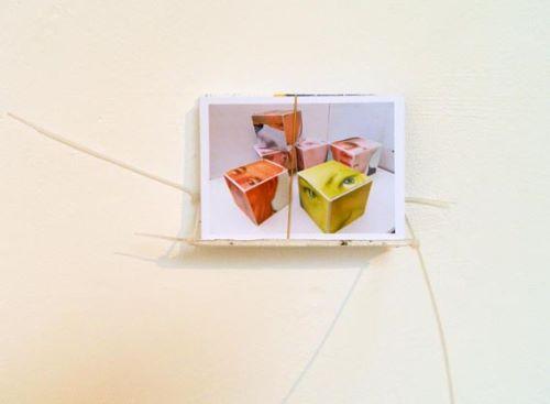 The Blockheads A6 digital print