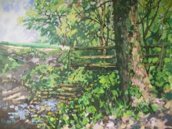River Moss.