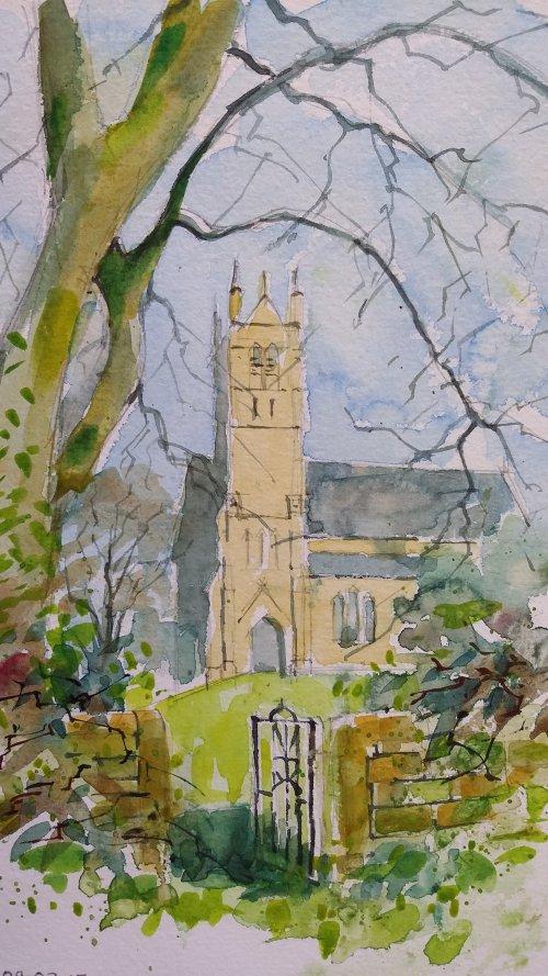 Ridgeway Church