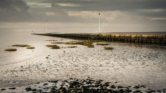 Old Jetty at Knott End