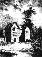 Kirklees Priory