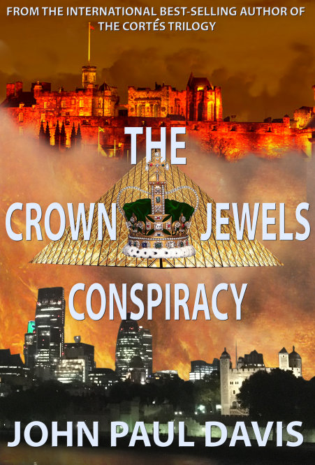 The Crown Jewels Conspiracy