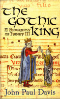 The Gothic King