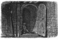 Guy Fawkes's Dungeon, Little Ease