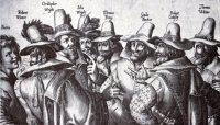 The Gunpowder Plotters