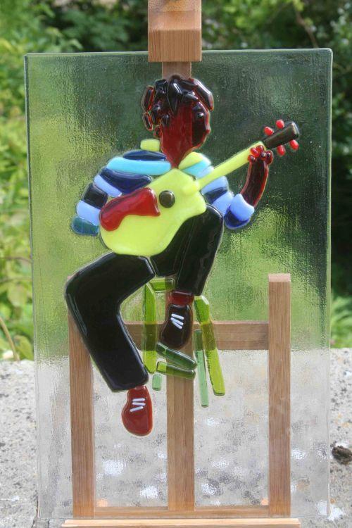 Guitar Player          NFS