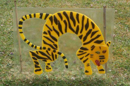 Tiger                                           SOLD