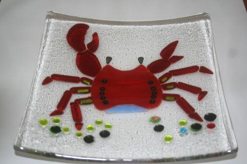 3 toed crab