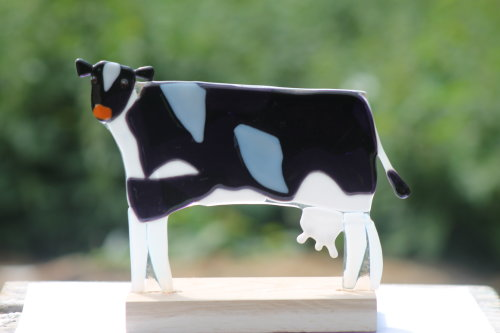 Fresien Cow                                                     SOLD