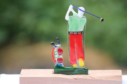 golfer                                                                                                      SOLD