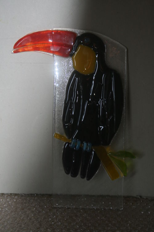 tucan                                        SOLD