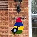 Mauritius representation on south london home
