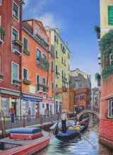 Backwater Venice (for sale £200)