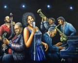 BLUES SESSION (for sale £460)