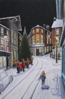 Ellesmere Christmas (sold)